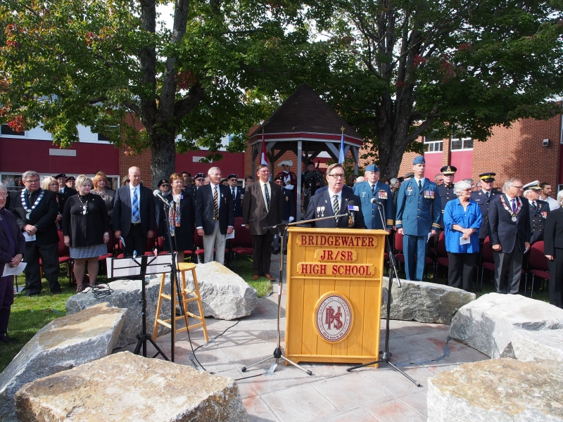 OM-D Cpl.Paul Davis Memorial dedication  Sept.25.014 BHS 026
